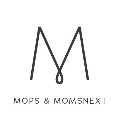 MOPS and MOMSNEXT logo Idaho Falls