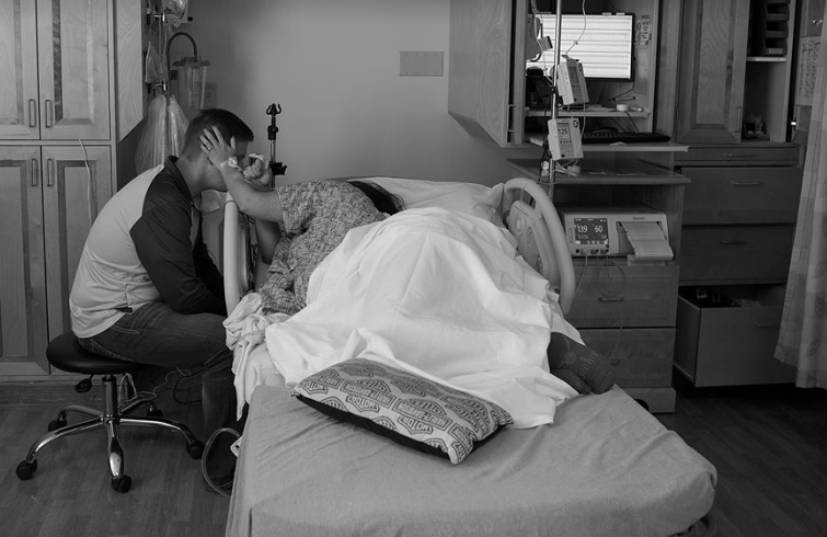 The Realities of Hiring a Birth Photographer
