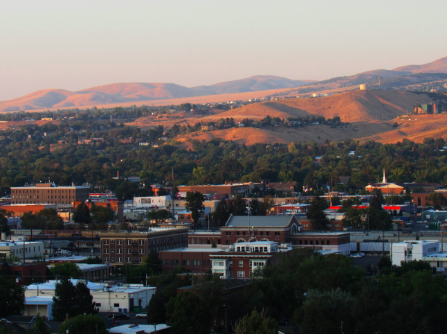 Five Places to Visit in Pocatello - Besides Costco