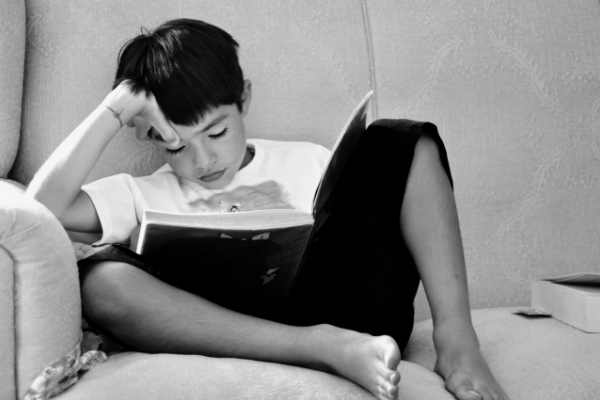 Why Boys Dont Read >> My Kids Hate To Read But I M Not Giving Up