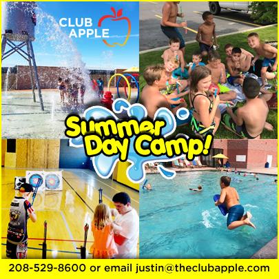 Club Apple Summer Day Camp 405 x 405
